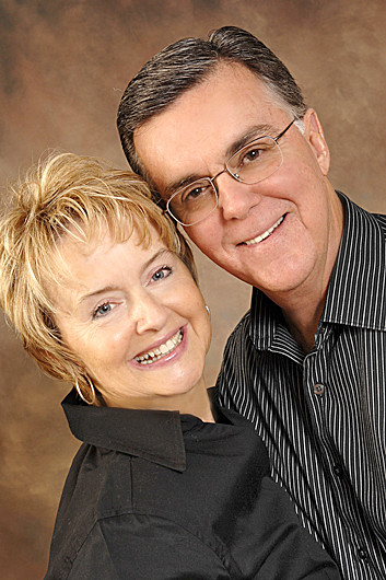 Grant and Janice McClung