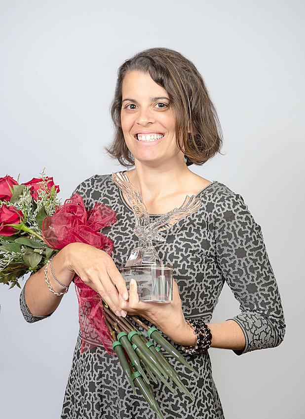 Alexandra DeMello