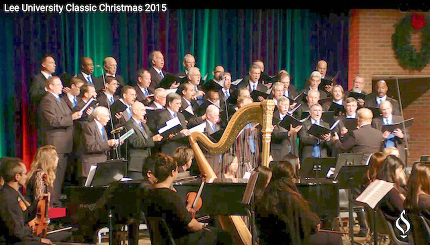 THE INSPIRIT MEN'S Chorus will be featured at the Fifth Sunday Celebration Sunday, 4 to 5 p.m., at Prospect United Cumberland Presbyterian Church, 310 New Murrarytown Road. The singing will be followed by light refreshments.