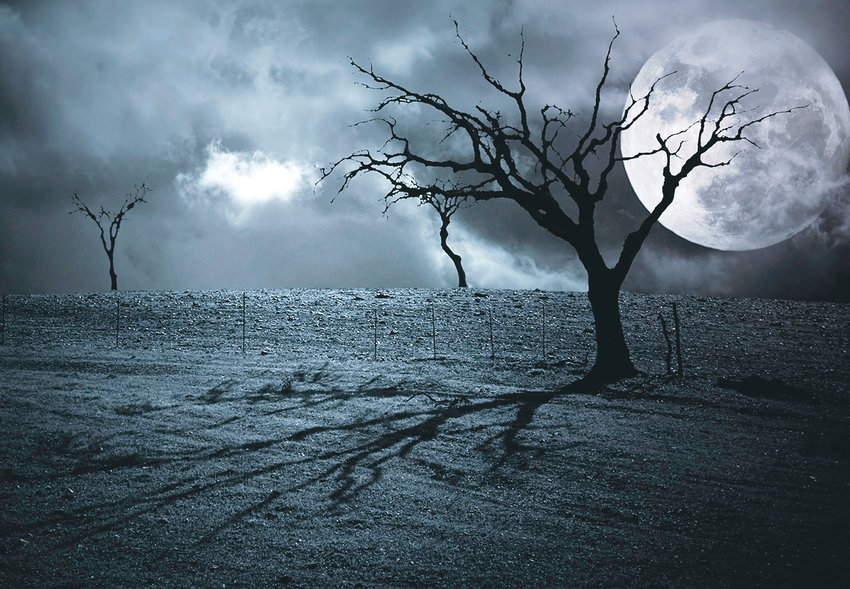 EERIE GHOST STORIES shared during this Halloween season by Cleveland Daily Banner readers are not only creepy, they share this in common: Writers say they are real; at least, they can't explain what they saw, heard or felt. Today is Part 2 of the spooky stories.