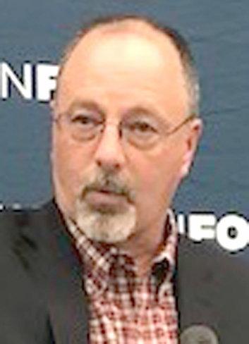 Sen. Mike Bell