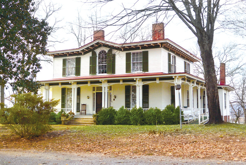 LOOKING FOR A EVENING of rich cultural history? Check out the Mabry-Hazen House in Knoxville for a museum experience during a Night at the Museum.