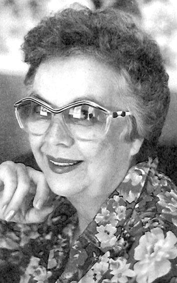 Evelyn Kendall