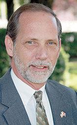 D. Gary Davis