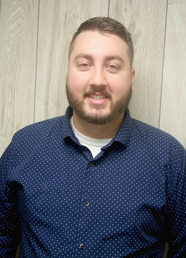 JUSTIN THOMAS, a native of McMinn County, now serves as the county director of UT Extension in Bradley County. Using his background in family and consumer science, Thomas aids the community through organizations like 4-H, through fostering financial literacy and by meeting with a plethora of agricultural workers to increase their productivity.