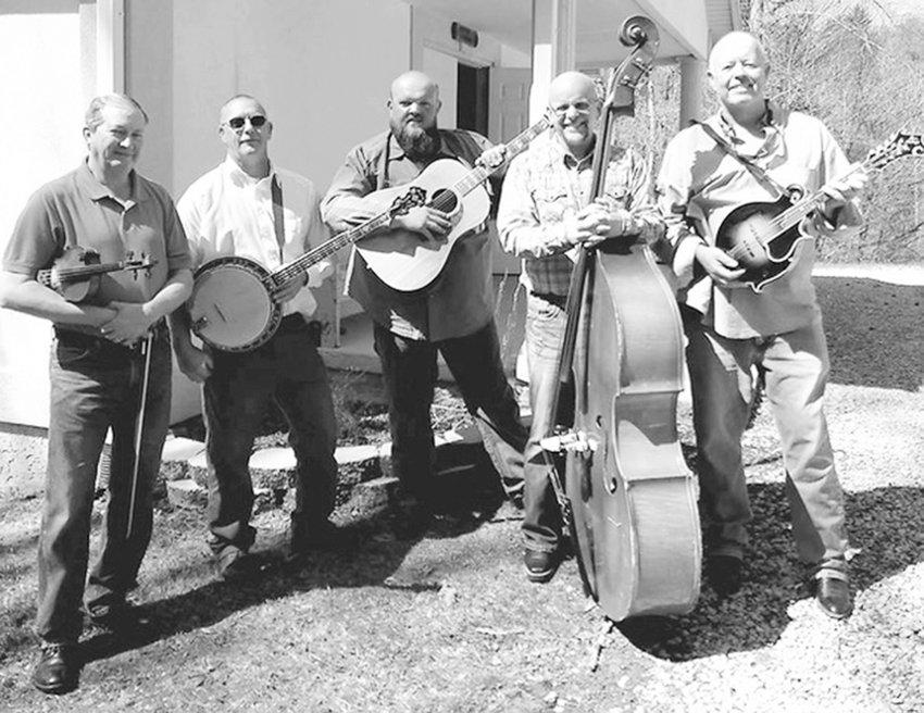 Common Ground Bluegrass Gospel Band