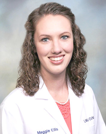 Dr. Maggie Ellis