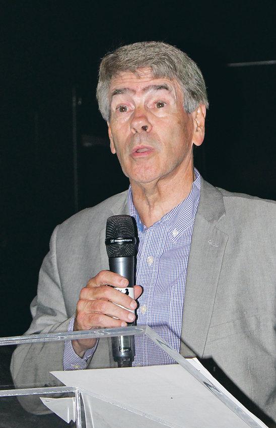 Bill Winters