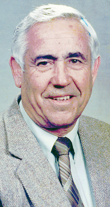 Don Ledford