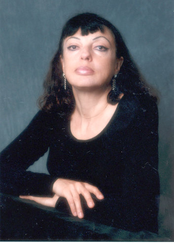 Dr. Natalya Antonova