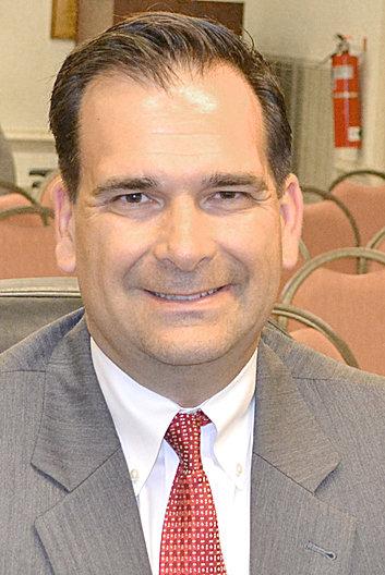Joe Fivas