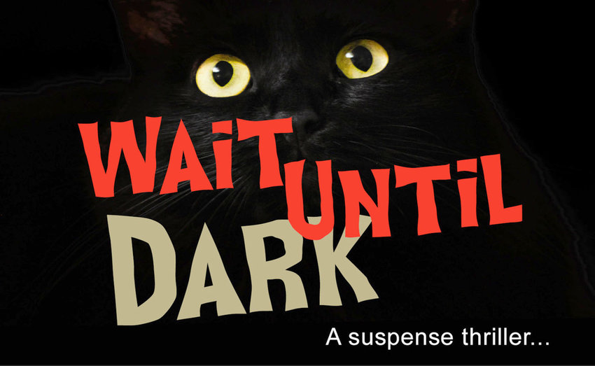 "FLEX YOUR ACTING MUSCLES and try out for this year's production of ""Wait Until Dark"" presented by the Ocoee Theatre Company at the Venue Creekside."