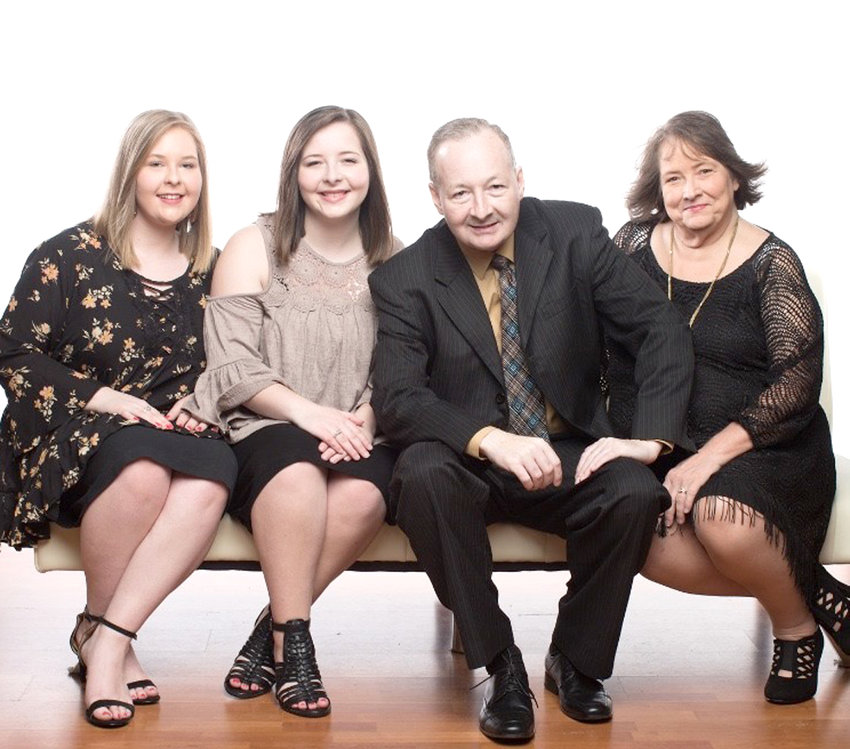 The Connell Family will sing Sunday, beginning at 10:30 a.m., for the 57th anniversary and homecoming at Bethel Baptist Tabernacle, 3165 Buchanan Road S.E.