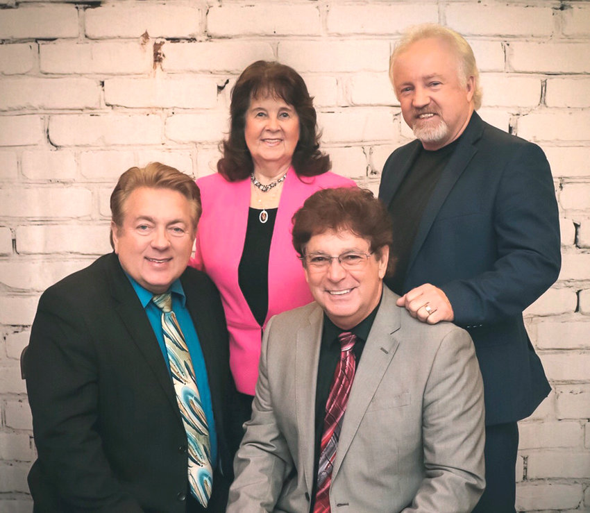 The Singing Cookes will be in concert Nov. 9, 6 p.m., at Philadelphia Missionary Baptist Church, 910 30th St.