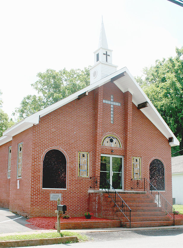 PRICE MEMORIAL AME Zion Church will host this year's Black History Month service.