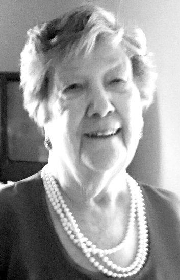 Peggy Harmon McLain