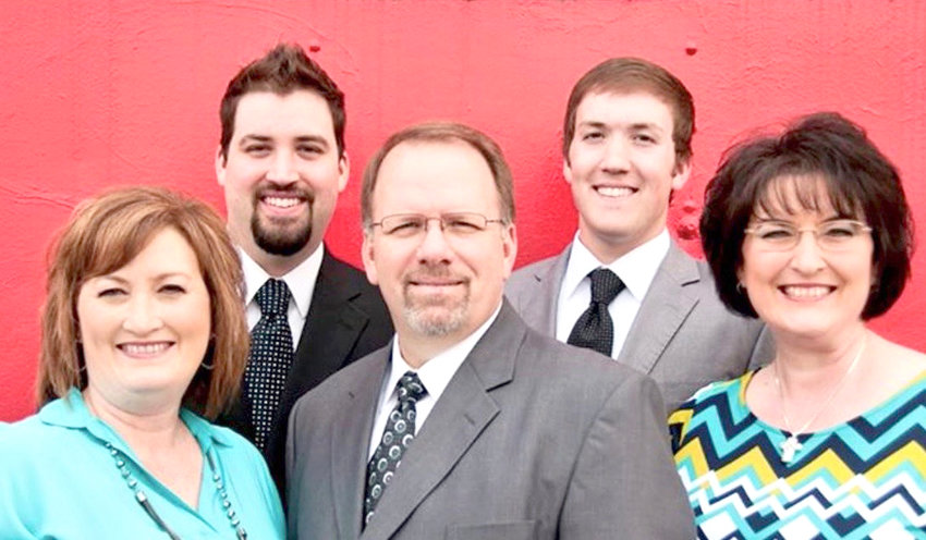 The Greesons will be singing at 11 a.m. on Sunday, March 15, at Bethel Baptist Tabernacle, 3165 Buchanan Road.
