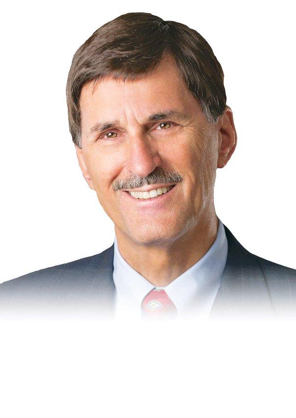 DR. PAUL CONN