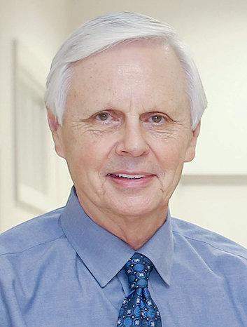 Ralph Baldwin