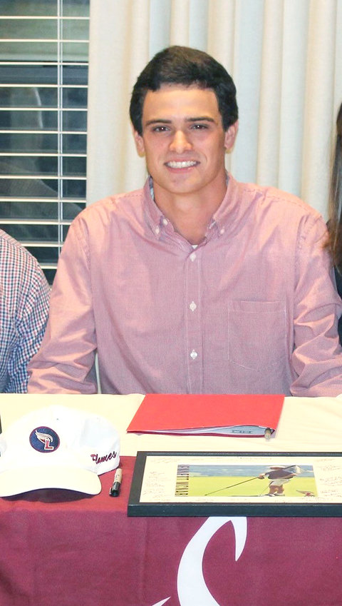 RINGGOLD, GA. NATIVE Bennett McNabb has joined the Lee University Flames as the newest member of the men's golf team.