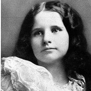 Virginia O'Hanlon (Child: 1889-1971)