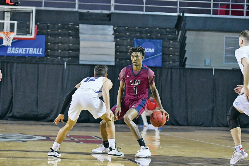 LEE FLAMES' forward Quay Kennedy has been named to the NABC All-South Region First Team.