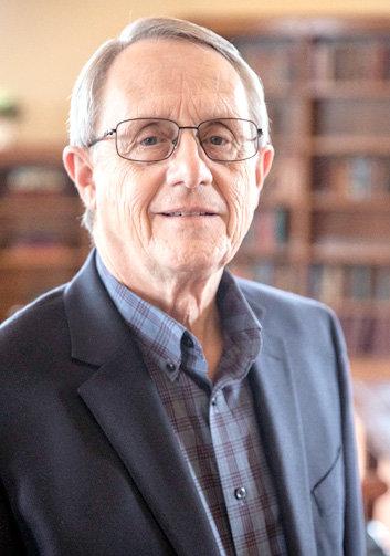 Jerald Daffe