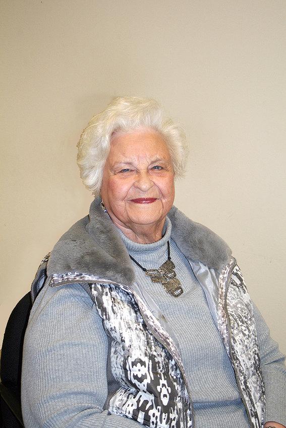 Betty Powell