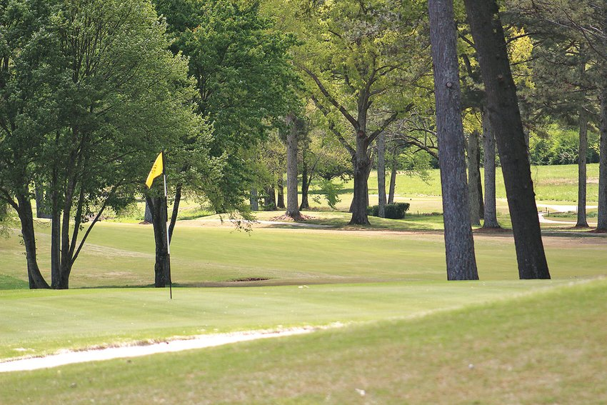 THE FIELD  IS SET for the  17th Cleveland Invitational. The tournament tees off Saturday, at Cleveland Country Club with a winner crowned Sunday.