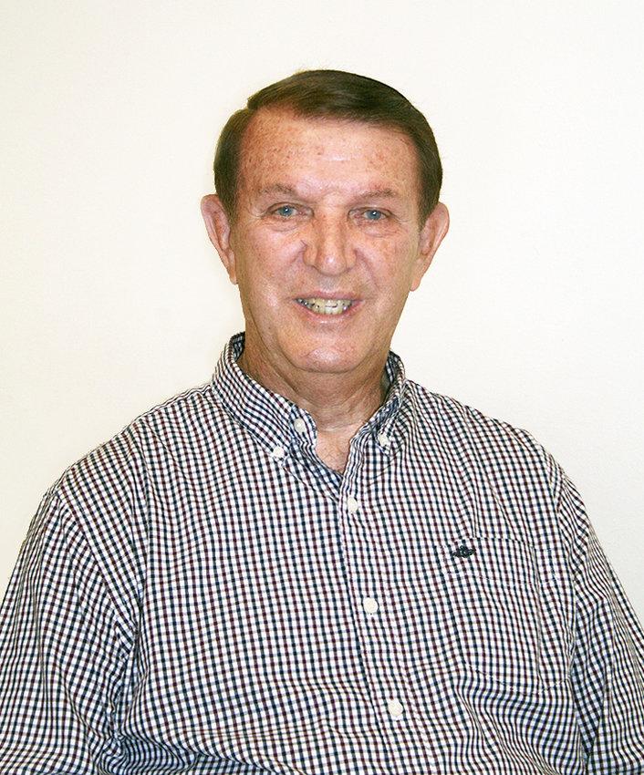 Terry Caywood