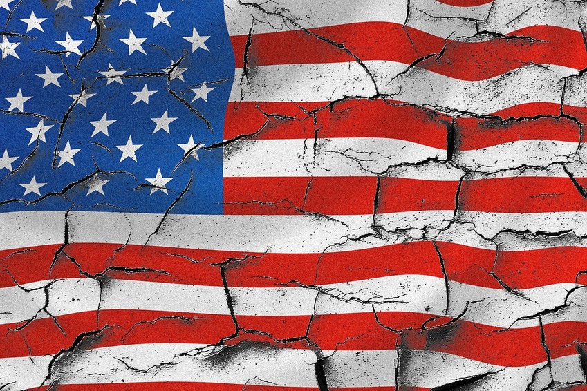 SOME BELIEVE today's America is a broken nation, one that is cracked by divisions from deep within our very foundation. Perhaps. If so, what better time than the Fourth of July to bridge our gaps and find the commonalities that define our people?
