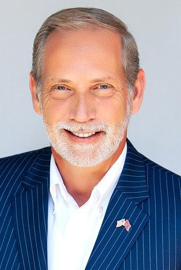 Mayor D. Gary Davis