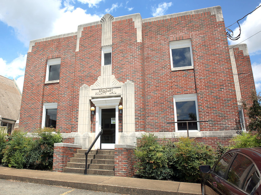 DEMOLITION of the old Bradley County Jail will begin tonight and continue through the weekend, according to Rev. Jennifer Newell, pastor at First Cumberland Presbyterian Church which owns the building. The public is invited to observe the razing from a safe distance. Debris from the demolition is expected to be hauled away, beginning Monday.