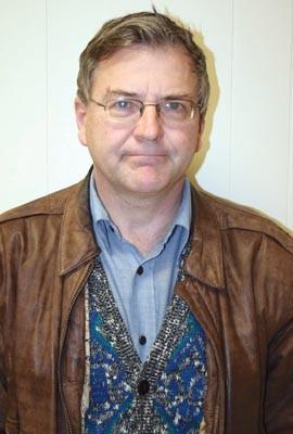 Dennis C Stewart