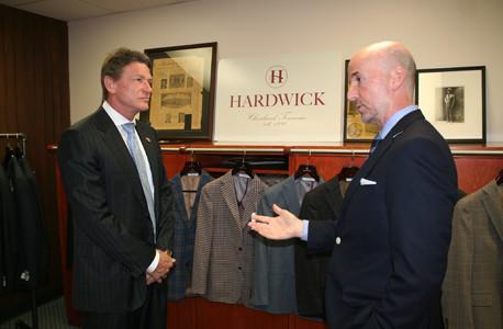 Randy Hardwick
