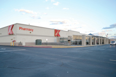 The local Kmart will be closing its doors in mid-March as its parent company reduces expenses. It is the only regional Kmart closing. Liquidation of the store will begin on Thursday, but operations will continue as usual until the closing.