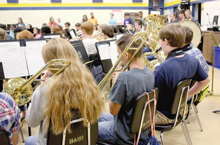 Special tribute to late Brian Gallaher planned at Monday OMS concert