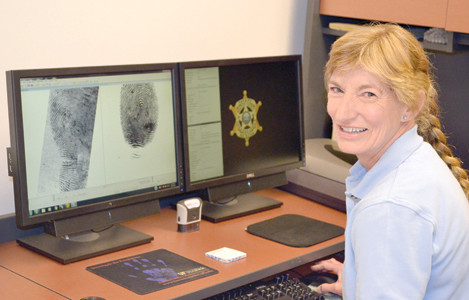 MONICA DATZ has over 30 years of service in forensic sciences with law enforcement. She has worked in the forensics lab at the Bradley County Sheriff's Office since 2003.