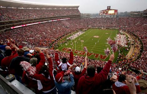Alabama vs Auburn: Iron Bowl score, highlights and recap