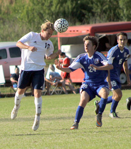 THE 2017 TSSAA boys soccer season is read to kick-off this week with Cleveland and Walker Valley looking to both have standout teams in District 5-AAA. The Blue Raiders and Mustangs combined for 27 wins and 17 shutouts last season. Bradley Central will return a youthful team with 14 freshman and Polk County is fielding a team for the first time.