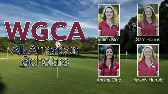 Soo Named WGCA All-American Scholar