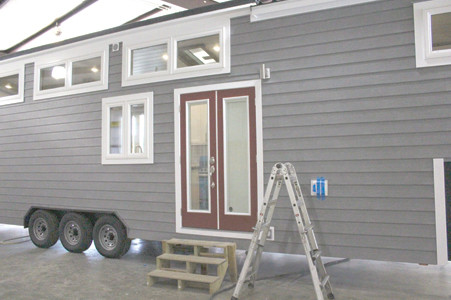 Tiny House Builder Says It'S All About Changes In Lifestyle | The