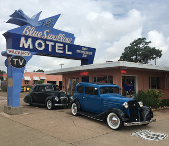Route 66 trip is special for Cleveland couples | The