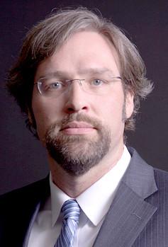 J. Gerard Stranch