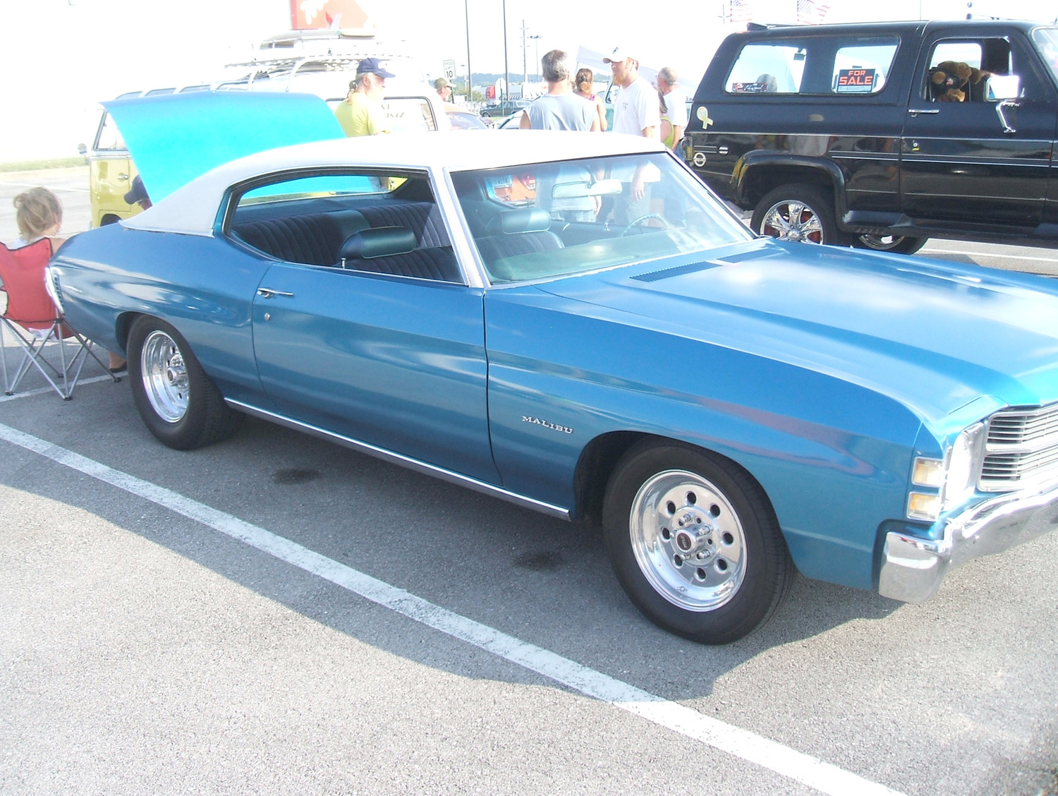 THE FINAL Disabled American Veterans car show for 2017 will be Saturday, Oct. 14, at Bradley Square Mall from 9 a.m. to 5 p.m.The local Disabled American Veterans monthly car show will be held this Saturday, from 5 to 9 p.m. at the mall. Vintage cars will be on display and there is no charge to view the cars, or to drive them to be displayed at the show. However, if you wish your vehicle to be included in judging, there is a $15 fee. There will also be hot dogs, soft drinks and homemade ice cream available at the event, with proceeds benefiting local veterans' assistance.