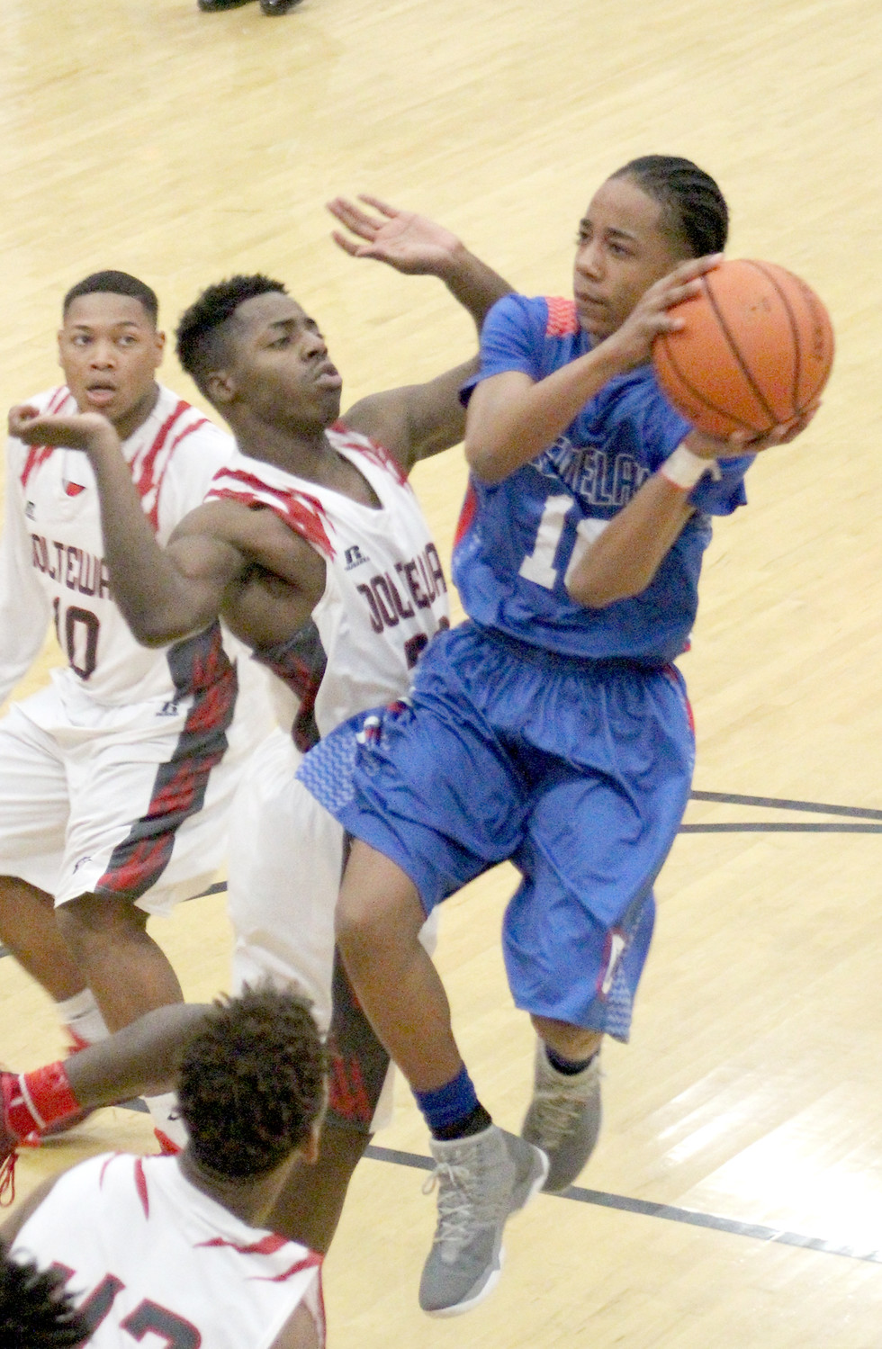 Banner file photo, PATRICK MacCOON