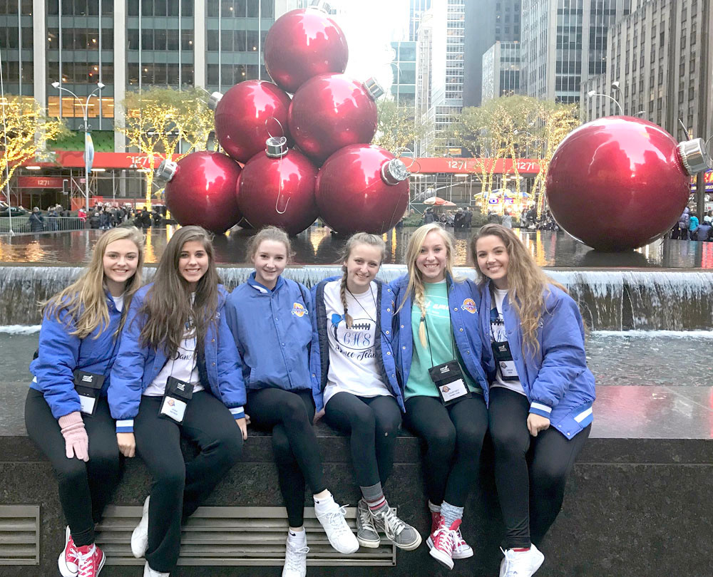 Macy's Thanksgiving Day Parade: Map, route, and street closures