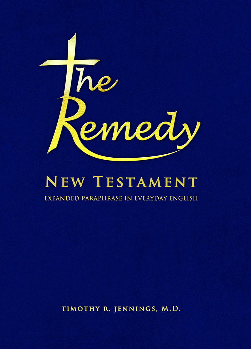 """The Remedy"""