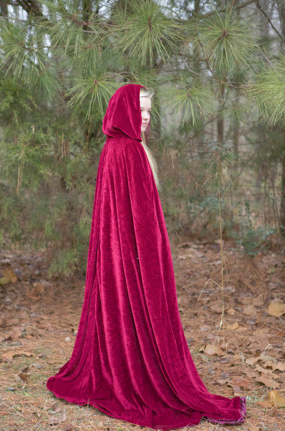 "THE KNOXVILLE CHILDREN'S Theatre is presenting a fairy tale mash-up, ""Whatever Happened to Little Red Riding Hood?"" from Jan. 19 to Feb. 4."