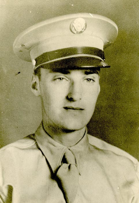 CPL Courville B. Tarpley